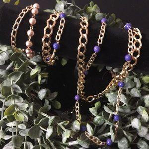 Jewelry - Gold Fashion Jewelry